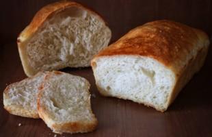 Na culinária, Pão de leite