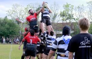 Campeonato Gaúcho de Rugby inicia neste final de semana