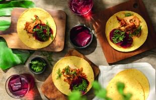 Na culinária, Tortilla com costela