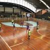 Jogos Escolares de Futsal de 2019 encerram nesta segunda-feira com as finais da categoria Juvenil Masculino