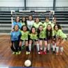 Equipe do Cristóvão de Mendoza é campeã dos Jogos Escolares de Futsal – Infantil Feminino