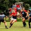 Charrua fatura a 1ª etapa do Circuito Gaúcho de Rugby Sevens Feminino 2019