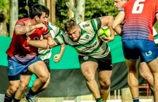 Terceira rodada do Campeonato Gaúcho de Rugby conta com embates decisivos na briga pela classificação