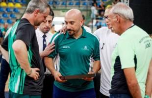 Super Copa Júlia Padilha rendeu 10 ouros, 9 pratas e 5 bronzes para o Recreio da Juventude, de Caxias do Sul