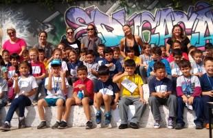 II Rústica da Escola Municipal Ester Benvenutti reúne cerca de 500 pessoas