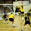 Jogos Abertos de Voleibol Feminino ocorrem neste sábado no Ginásio Enxutão
