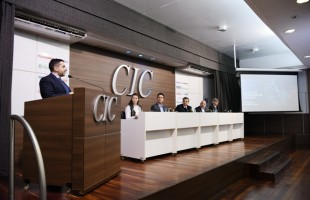 UCS sugere construção de fábrica para produção de grafeno