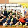 Escola Evaristo de Antônio vence a categoria Juvenil Masculino dos Jogos Escolares de Futsal