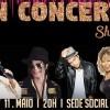 Recreio da Juventude, de Caxias do Sul, promove jantar show Divas In Concert