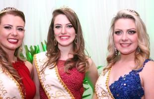 Festa do Agricultor de Fazenda Souza dá início ao Concurso de Escolha das novas Rainha e Princesas