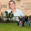 Fundação Marcopolo fecha parceria com Instituto Zeca Pagodinho