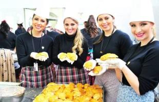 UCS | Inscrições abertas para cursos de capacitação profissional da Escola de Gastronomia
