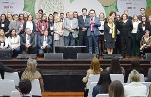 Direito de Família: Congresso em Gramado reuniu mais de 1200 participantes