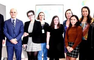 Inaugurado na UCS, Writing Center apoia estudantes na produção de conhecimento na língua inglesa