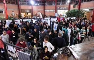 Mostra UCSTec – Acadêmicos apresentam soluções em gestão para empresas de Caxias e Região