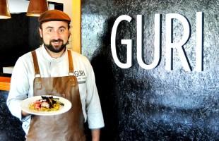 Chef gaúcho na Federazione Italiana Cuochi (FIC)