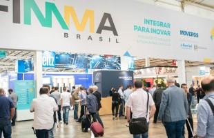 FIMMA Brasil 2019 garantiu novas prospecções a 89,5% dos expositores