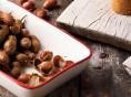 Na culinária, Amendoim Cozido