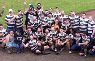Centauro é Campeão da 2ª Divisão do Campeonato Gaúcho de Rugby XV de 2019