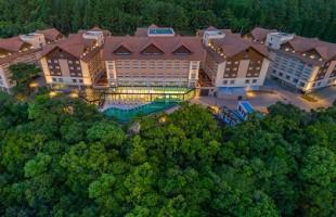 Wyndham Gramado Termas Resort & Spa terá programação para as famílias no feriadão de Corpus Christi
