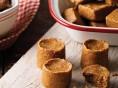 Na culinária, Paçoca de Amendoim