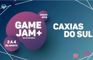 Game Jam chega à terceira edição em agosto