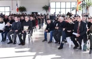 Faculdade de Antônio Prado terá polo de ensino presencial da UCS