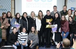 UCS | Com trabalho que aborda a questão de gênero, acadêmico vence Prêmio Cootegal Design de Moda
