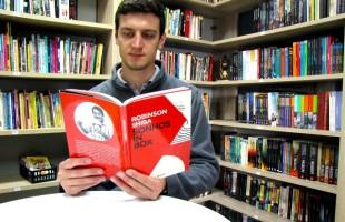 Fundação Marcopolo adquire 100 livros para a biblioteca corporativa