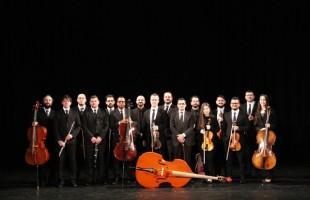 Orquestra de câmara de Bento Gonçalves faz primeira apresentação no sábado