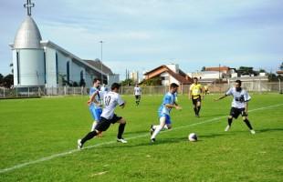 Estão abertas as inscrições para fase de ascenso do Campeonato Municipal de Futebol