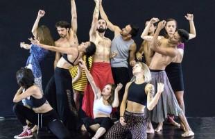 Cia. Municipal de Dança estreia espetáculo Corpologias nesta sexta-feira