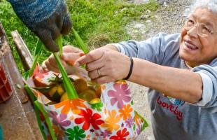 Troca Solidária: confira a programação para o mês de agosto