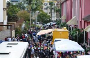 Centro de Cultura Ordovás realiza Festa Julina neste domingo