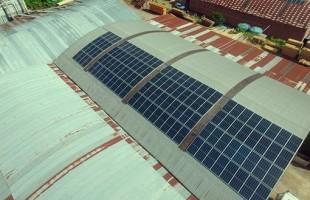 Circuito Sicredi Pioneira amplia conhecimentos sobre Energia Solar em sua área de ação