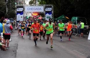 5ª Meia Maratona de Caxias do Sul já supera número de inscritos da edição anterior