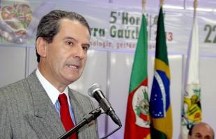 Alceu Barbosa Velho – Prefeito de Caxias do Sul – 2013 a 2016
