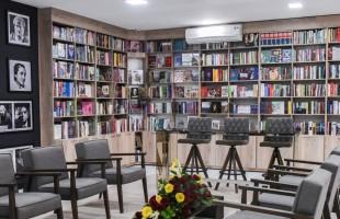 UCS Livraria: um novo espaço de convivência, cultura e estímulo à leitura e ao conhecimento