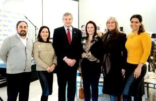 Circuito de Degustação de Vinhos marca agenda social da OAB Caxias do Sul