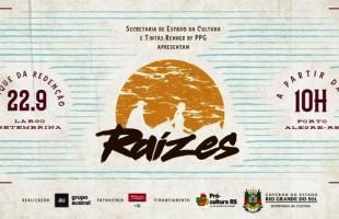 Tintas Renner patrocina a 2ª edição do Festival Raízes