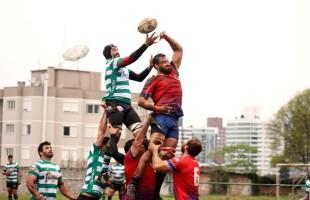 Clubes gaúchos estreiam no Brasileiro de Rugby Super 13 de 2019
