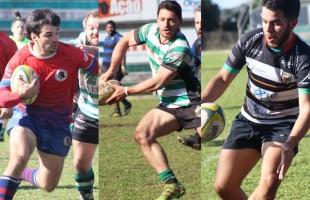Farrapos, Charrua e Serra Gaúcha vão representar o Rugby gaúcho no Super 13