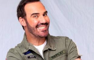 """Diogo Portugal movimenta a """"Noite da Comédia"""" em Caxias do Sul"""