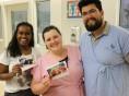 Bebês super-heróis ocupam os berços da UTI Neonatal do Hospital Moinhos de Vento