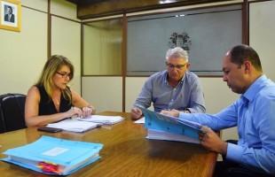 Comissão Processante dá prosseguimento ao processo de impeachment de Guerra