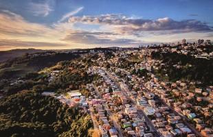 Bento Gonçalves recebe prêmio inédito no Brasil e é escolhida como uma das cidades mais admiradas do mundo