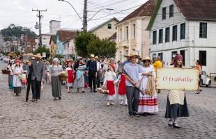 6ª FenaMassa recebe mais de 12 mil pessoas no primeiro fim de semana
