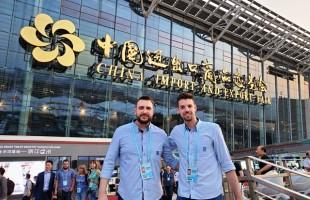 Comitiva da MATVSUL visita feiras asiáticas para incrementar pesquisa de produtos e tecnologias