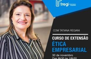 Tregi realiza dois cursos de extensão na UCS