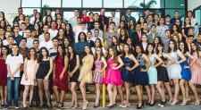 Fundação Marcopolo promoveu formatura dos estudantes do Projeto Escolas